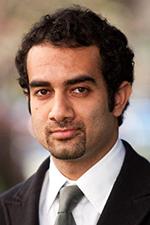 Hamid, Shadi Headshot web