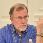 Michael Cromartie, Moderator
