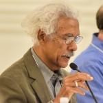 Dr. Albert Raboteau, Princeton University