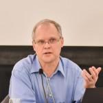 Dr. Ted Davis